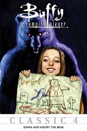 Buffy The Vampire Slayer: Dawn and Hoopy the Bear Book Cover
