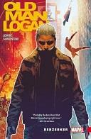 Old Man Logan, Volume 1: Berzerker Book Cover