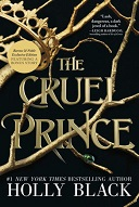 The Cruel Prince Book Cover