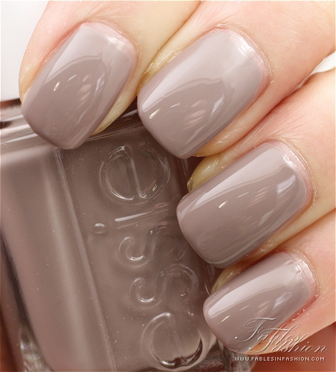 Essie Fall 2012 Stylenomics Collection Review, Swatches ...