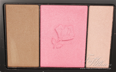 Lancôme Blush Subtil Palette - 359 Framboise Flirt