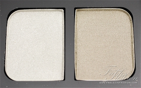 NARS Fall 2012 Duo Eyeshadow - Vent Glace
