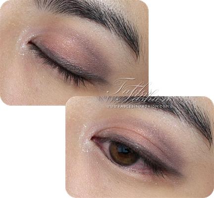 Jill Stuart Jewel Crystal Eyes - 11 Smoky Azurite