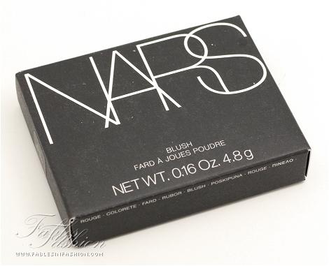 NARS Fall 2012 Powder Blush - Outlaw
