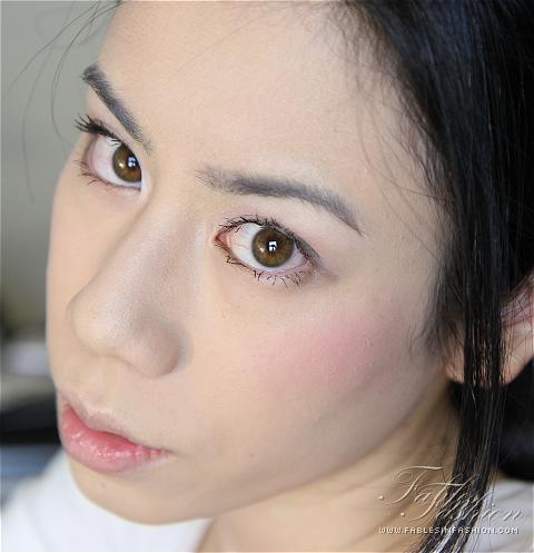 Dior My Lady Healthy Glow Complexion