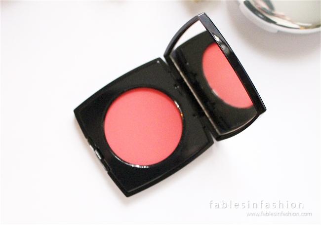Chanel Le Blush Cream Blush - 69 Intonation