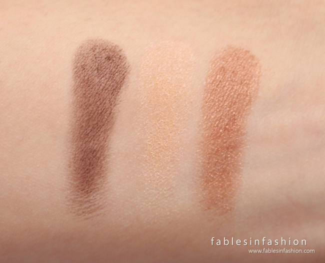 Chantecaille 15 Anniversary Eye Shade Trio