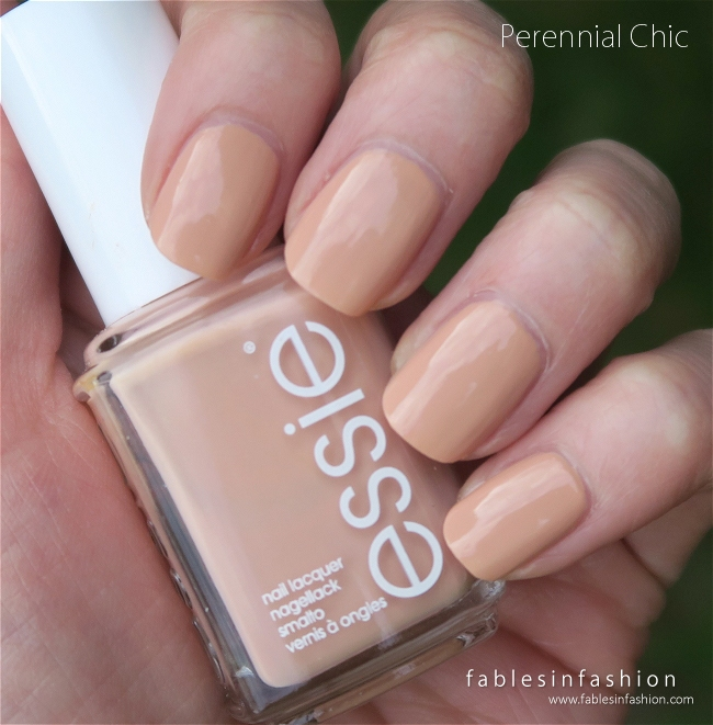 Essie Spring 2015 Nail Polish Collection + Swatches - Fables in Fashion