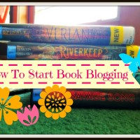 How to Start A Book Blog~P3. Blog Tours, Graphics and More