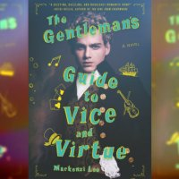 The Gentleman's Guide to Vice and Virtue Review - Percy + Monty = HEART!
