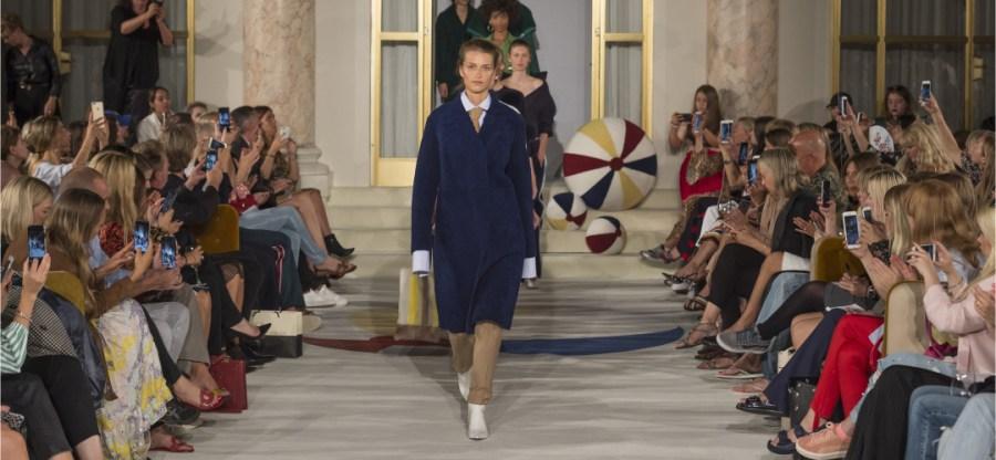 Copenhagen Fashion Week SS18 Anne Vest SS18