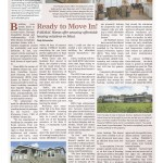 Fabmac Homes Featured in March 13th Maui Weekly!