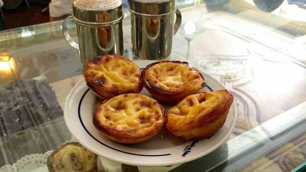 Best Pastel de Nata in Lisbon: Belem vs. Manteigaria
