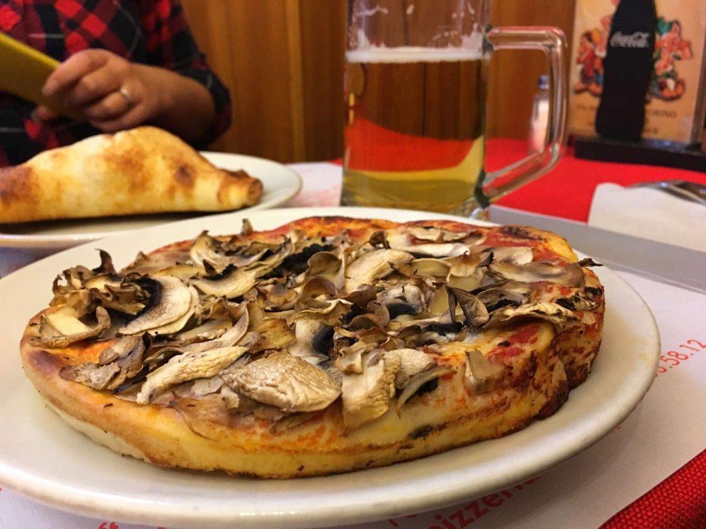 Pizzeria Baita dei 7 Nani