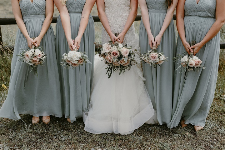 Winter Wedding Bouquet Ideas That Are Perfect For Any