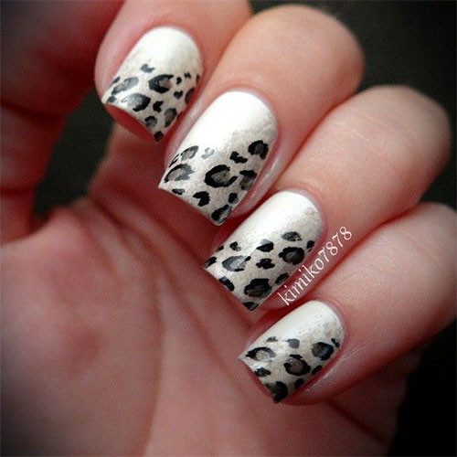 Nail Art Designs For Beginners Learners 2017