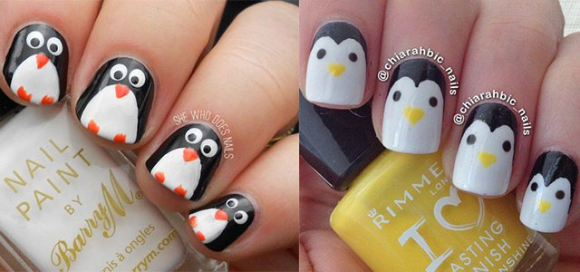 Easy Cute Nail Art And