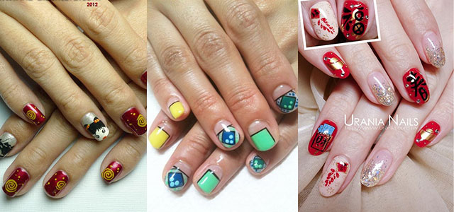 15 New Toe Nail Art Designs Ideas Trends