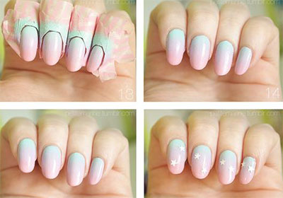15 Easy Nail Art Tutorials For Beginners Learners