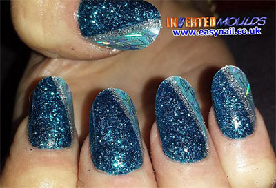Glitter Uv Gel Polish
