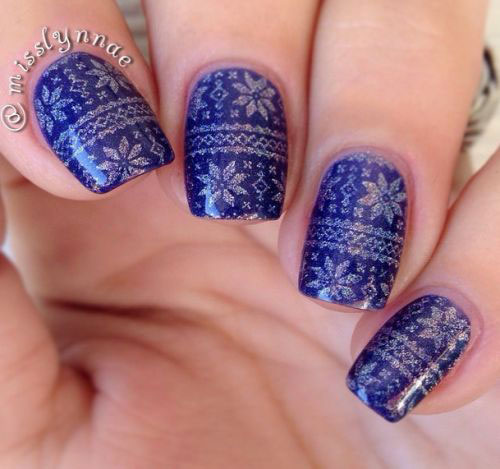 3d Nails Gallery