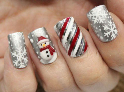 Ideas For Nails Design 5