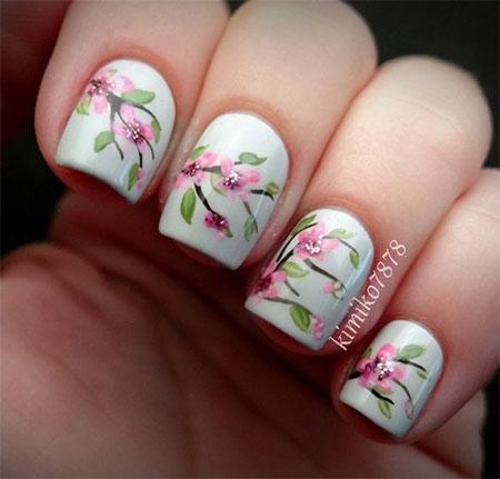 Spring Best Color For Nails