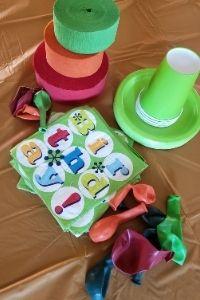 Birthday Party Helper | Frugal Fun Mom