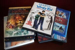 Family Movie Night   Frugal Fun Mom