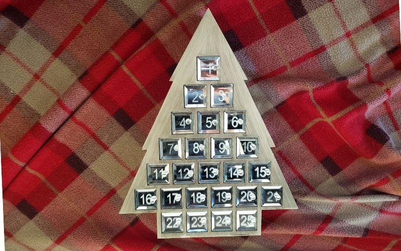 Christmas Advent Calendar - Frugal Fun Filler Ideas | Frugal Fun Mom