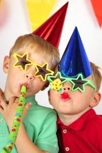Party | Frugal Fun Mom
