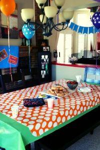 Table Decor   Frugal Fun Mom