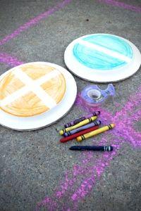 Outdoor Fun For Kids | Frugal Fun Mom