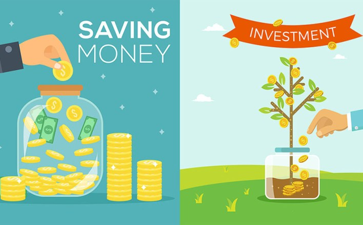"Important Things You should know about Saving and Investment.   I have read people say, ""you cannot save your way to prosperity"" and point to inflation that wipes"