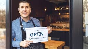 Keep These 7 Strategies in Mind as You Reopen Your Business
