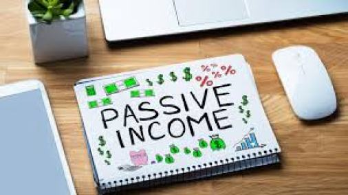 Passive Way of Earning Income