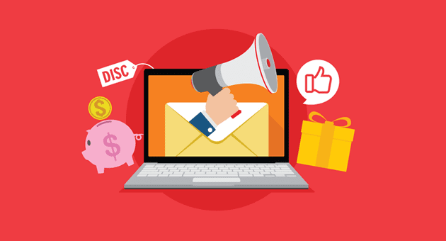 Top 5 Heavy Mistakes In Email Marketing You Must Avoid.  Experts have observed that spending approximately $1 on a certain email campaign can yield up to $32