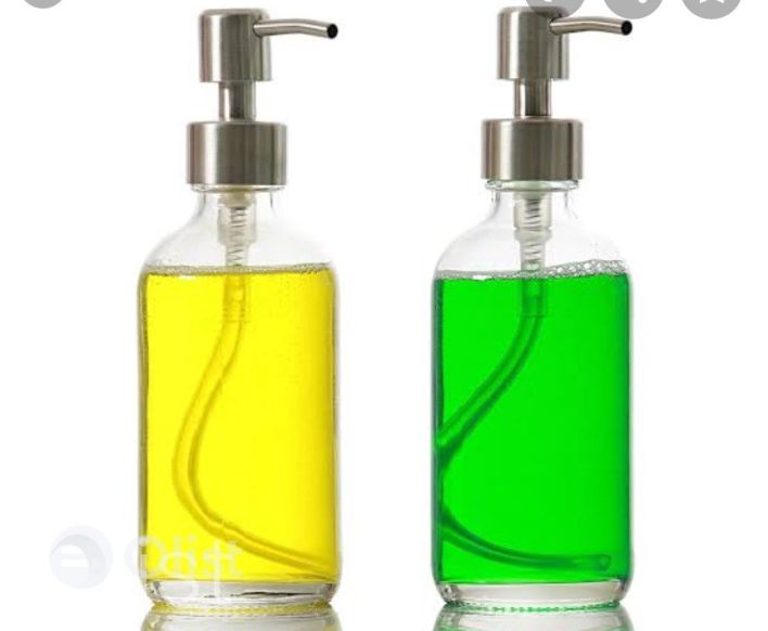 SEE HOW TO MAKE LIQUID SOAP.  How To Make Liquid Soap  Ingredients  1. Nitro Sol  2. Texapon  3. Sulphonic Acid  4. Soda hash  5. Caustic Soda  6. Foam booster