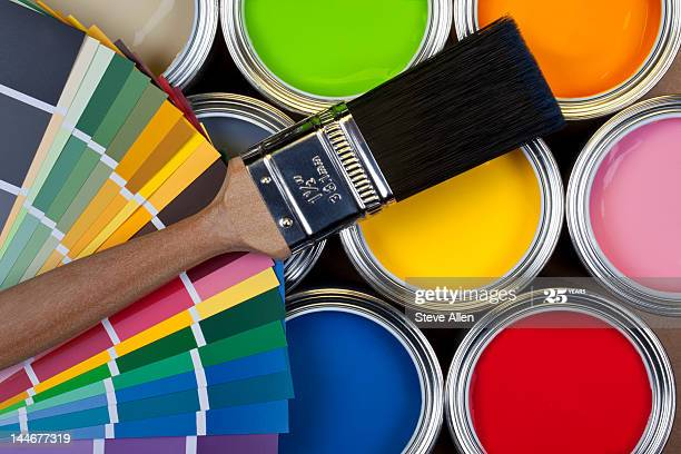 This is how to produce paint at home with little amount of money. Equipments • Big bowl or big bucket