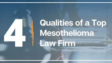 Top Mesothelioma and Asbestos Law Firms.