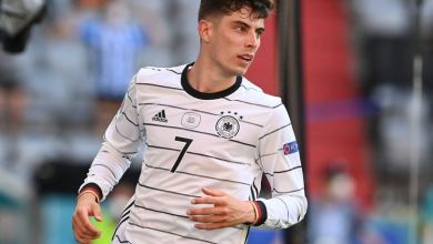 Chelsea's Kai Havertz Compared To World Cup Winner By Germany Icon Lothar Matthaus