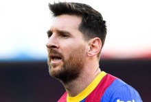 Barcelona's crisis deepening as it's revealed that Lionel Messi might not be able to play for them again until 2022