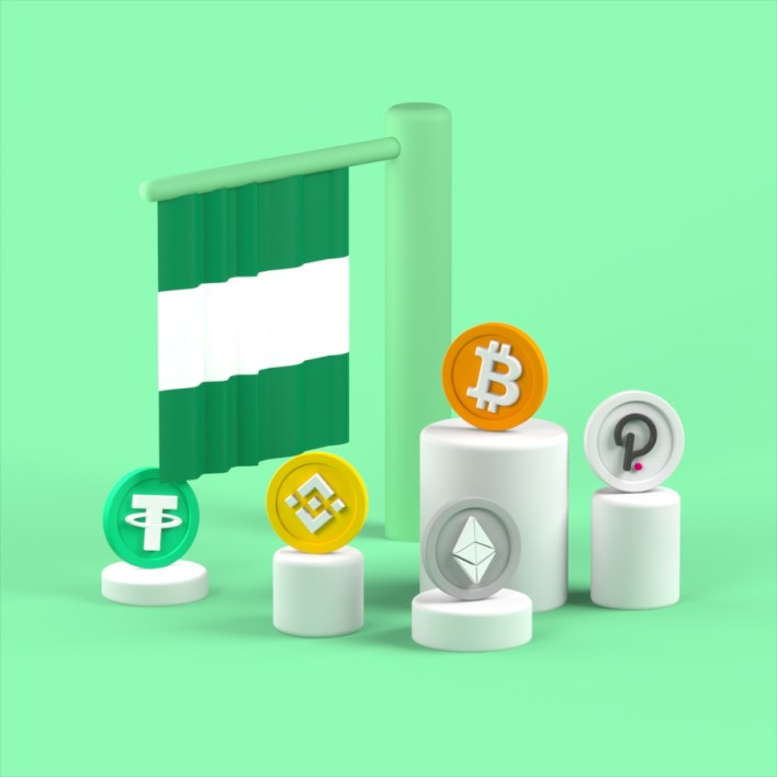 How to Buy Crypto in Nigeria