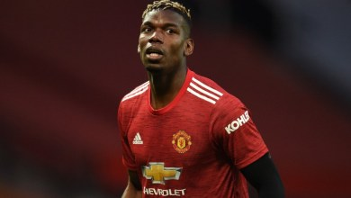 Manchester United regret over their star amid Paul Pogba contract talks