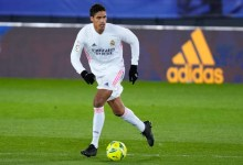 Manchester United to employ clever tactic in bid to complete Raphael Varane transfer