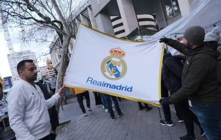 Real Madrid confirm plans to continue with European Super League