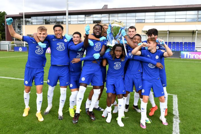 Reasons Why Chelsea's Academy Stars Are Refusing To Renew Their Contracts & Are Leaving
