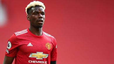 Reasons Why It Makes Sense For Manchester United To Sell Paul Pobga To PSG This Summer