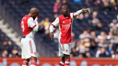 Arsenal forward eyed up as possible transfer target for Euro giants to replace big name