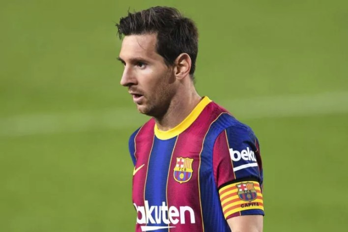 Chelsea enter race to sign Lionel Messi